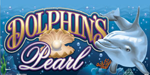 Dolphins Pearl автомат