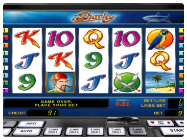 superslots казино играть