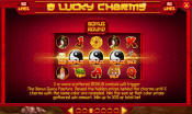 8 lucky charms слот
