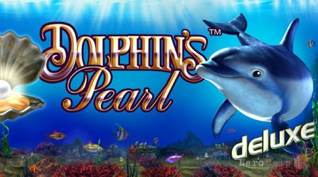 Dolphins Pearl Deluxe слот