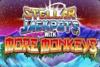 stellar jackpots with more monkeys игровой автомат