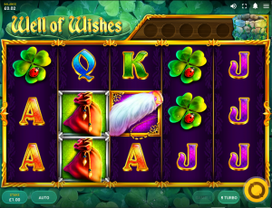 слот Wishing Well igrosoft